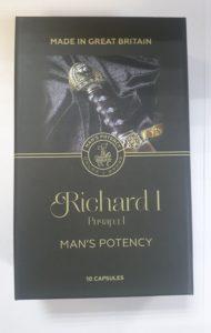 препарат Король Ричард I