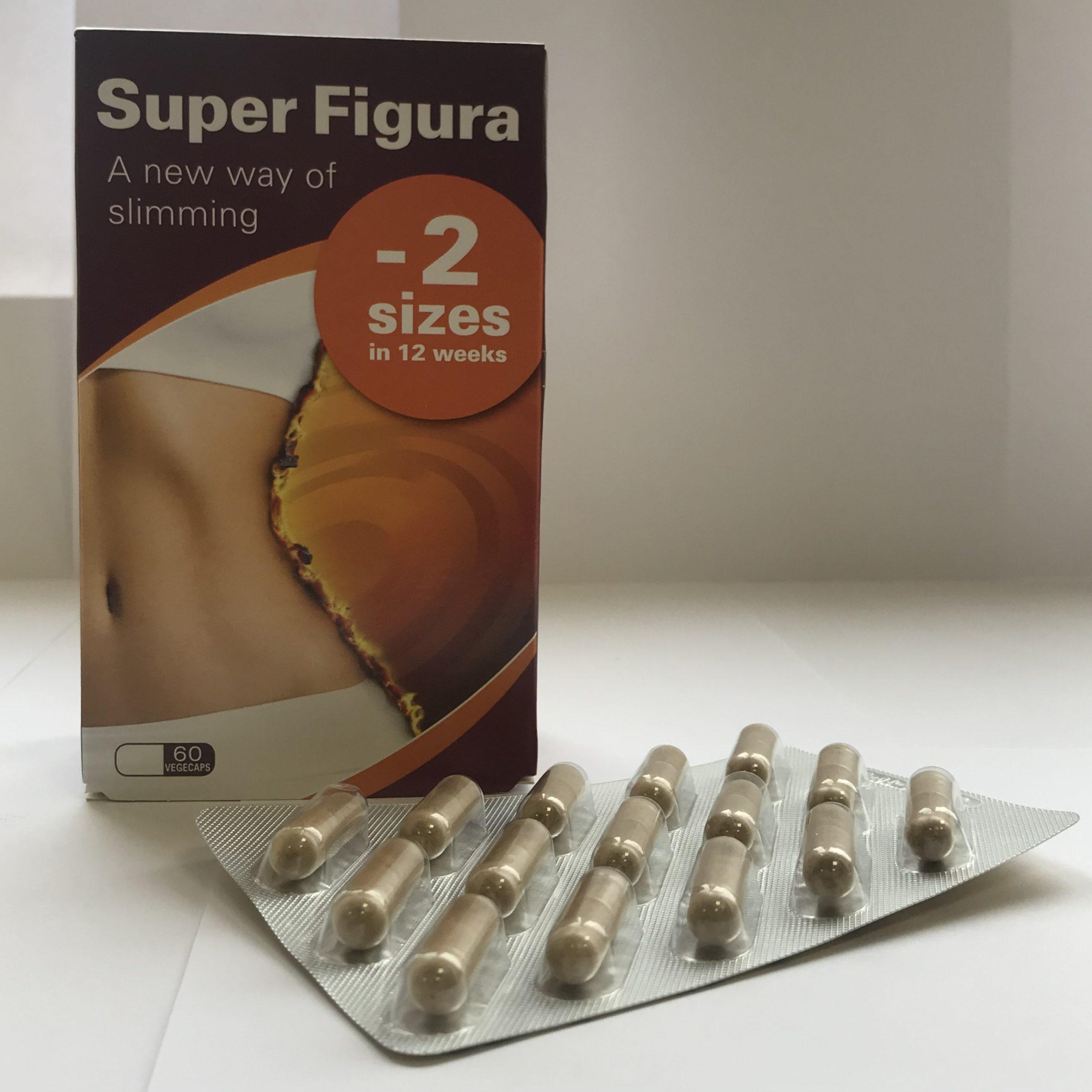 Супер препараты для похудения