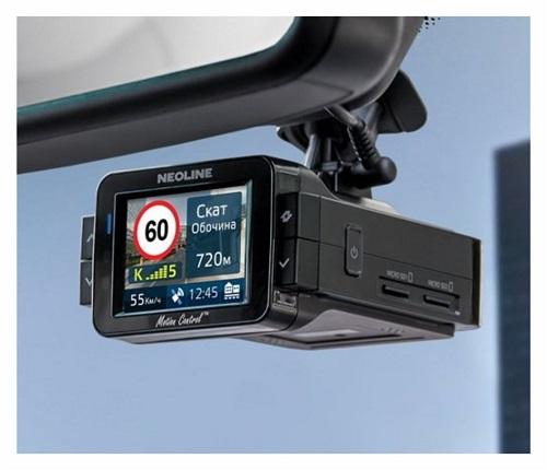 Видеорегистратор Neoline X-COP 9100s 1990: отзывы, купить ...