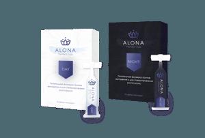 Alona Perfect Hair комплекс для восстановления волос